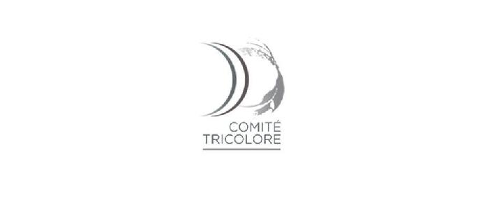 comité tricolore logo
