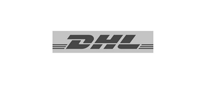 DHL site
