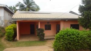 Bâtiment Centre Bafia