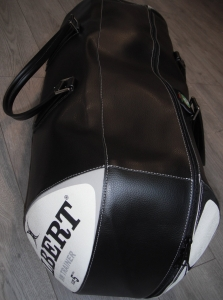Recycling Rugby bag