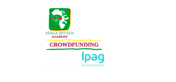 Crowdfunding campaign IPAG