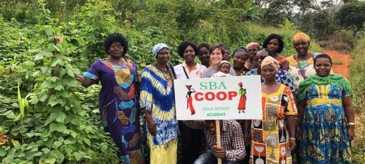 Women of SBACoop