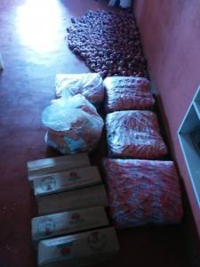Distribution Eau Claire centre