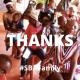 Thanks to the SBA family