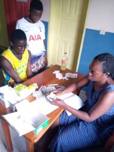 Tests et médicaments paludisme