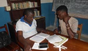 Soutien scolaire individuel à Bafia