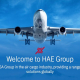 Christmas donation from the HAE Group