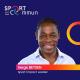 Serge Betsen - Sport Impact Leader