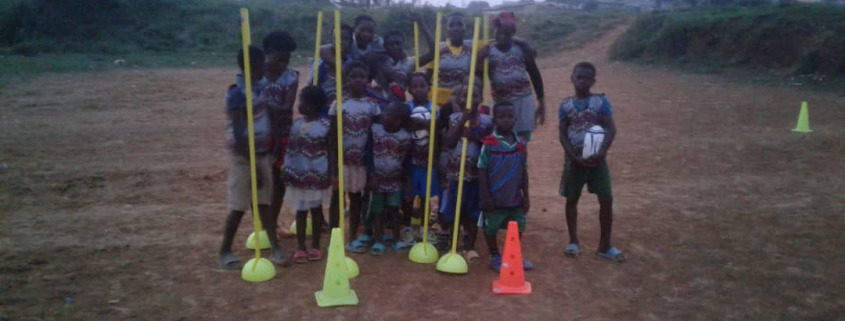 Rugby for Kids