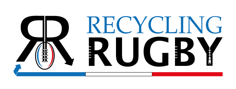 Logo Recycling Rugby