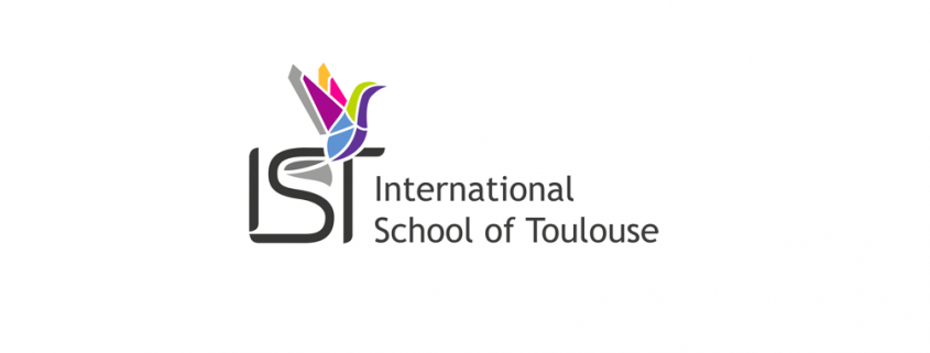 Logo International School of Toulouse