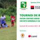 Tournoi de rugby inter-centres Serge Betsen Academy Society Generale Cameroun